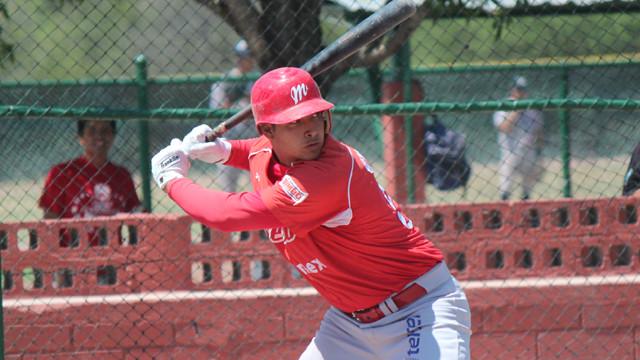 Luis Pérez de MEXOAX